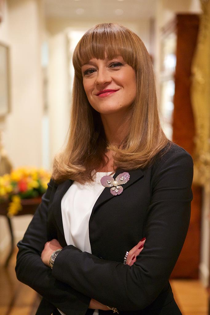 Silvia Chiaravalli