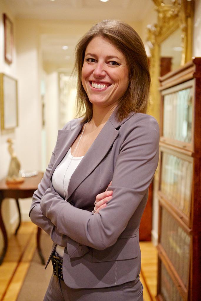 Marta Brichetto