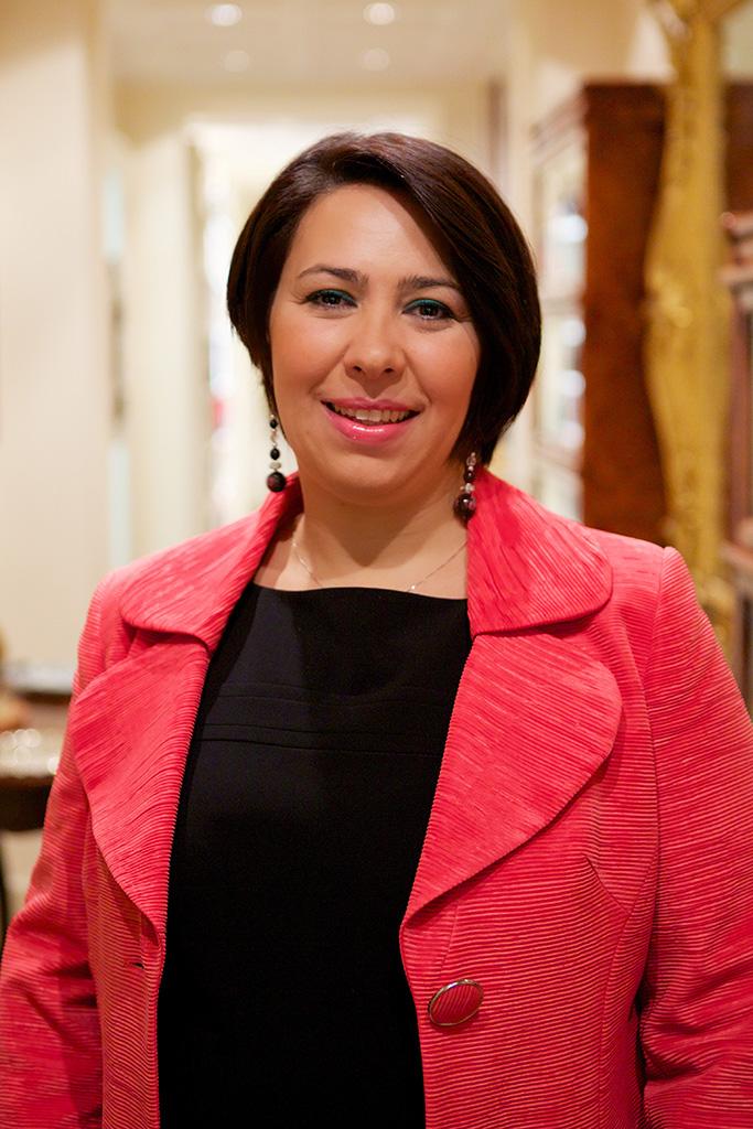 Stefania Carvelli
