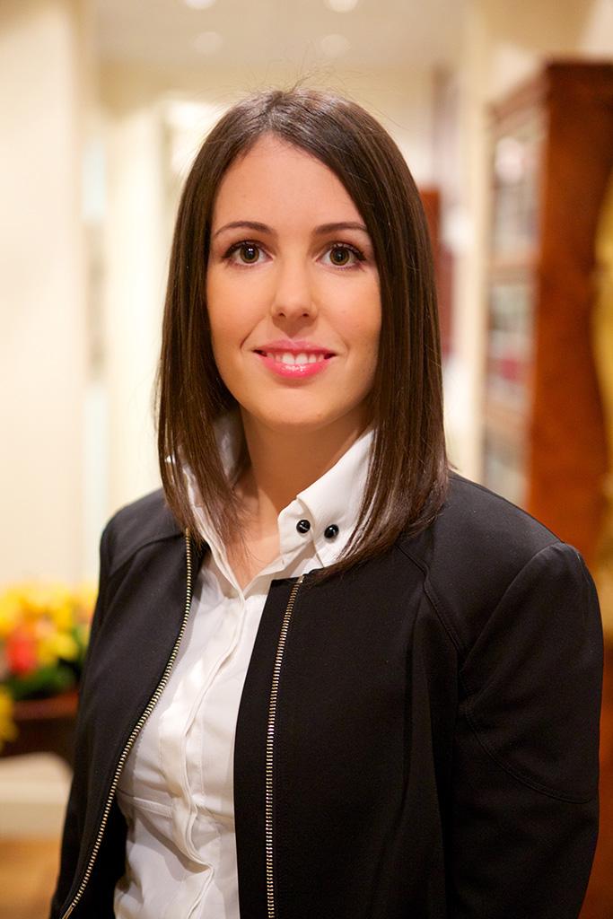 Martina Pini